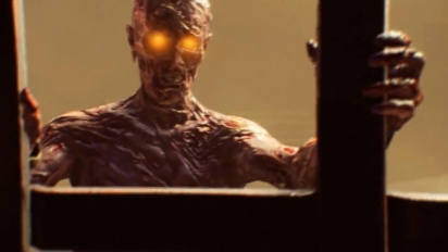 Call of Duty: Black Ops 4 - Zombies Reveal Trailer