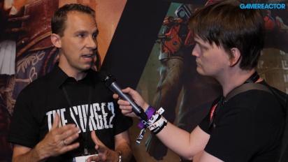 The Surge 2 - Jan Klose Interview