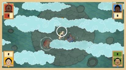 Circle of Sumo - Trailer Nintendo Switch