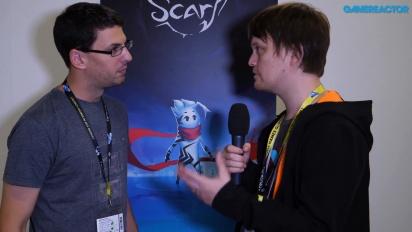 Scarf - Celer Gutiérrez Interview