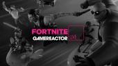 Fortnite - Battle Royale Week Livestream Replay