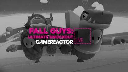 Fall Guys: Ultimate Knockout - Season 4 Livestream Replay