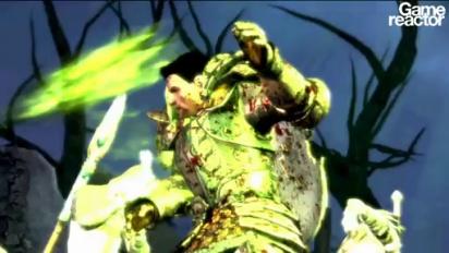 Dragon Age: Awakening - Mhairi Trailer