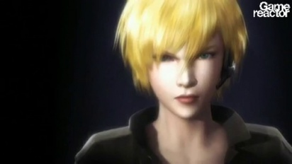 Metroid: Other M - Story Trailer