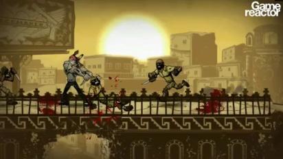 Shank - GDC 10 Trailer