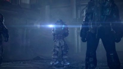 Gears of War: Judgment - Gear Talk with Baird Trailer