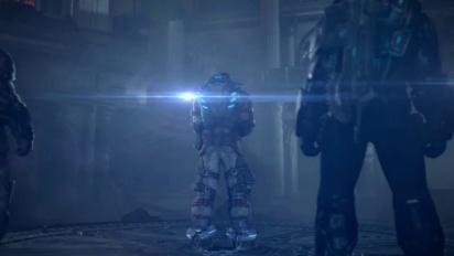 Gears of War: Judgment - Gear Talk with Baird Trailer