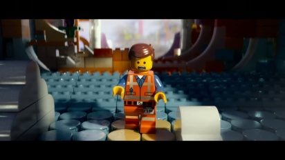 The Lego Movie Videogame - Xbox One Launch Trailer
