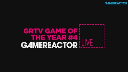 GRTV Game of the Year #4 - Livestream Replay