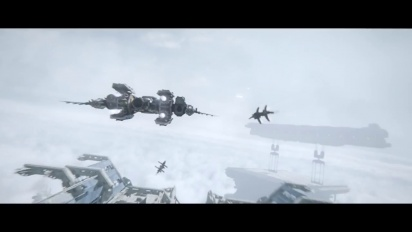 Strike Vector EX - Teaser