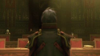 Final Fantasy Type-0 HD -  In-depth Story Trailer