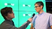 FIFA 17 - Garreth Reeder Interview