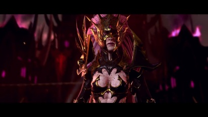 Total War: Warhammer II - Queen and the Crone Trailer