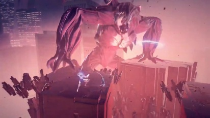 Astral Chain - Release Date Trailer