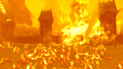 Viking: Battle for Asgard - PC Launch Trailer