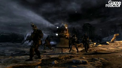 Metro 2033 - Launch Trailer
