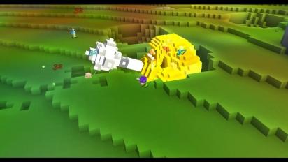 Cube World - Trolls! Trailer