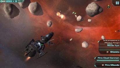 Line of Defense: Tactics - Gameplay Trailer