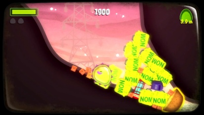 Tales from Space_ Mutant Blobs Attack - PS3 Trailer