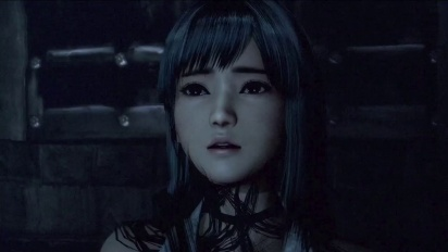 Project Zero: Maiden of Black Water - E3 2015 Trailer