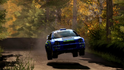 Dirt Rally - Flying Finland update trailer