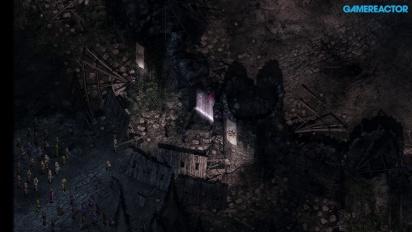 Baldur's Gate: Siege of Dragonspear Presentation