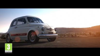Assetto Corsa - Free Bonus Pack on PC Trailer