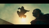 Assassin's Creed - Official HD Trailer #2