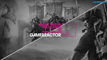 Special Ubisoft Stream - Livestream Replay
