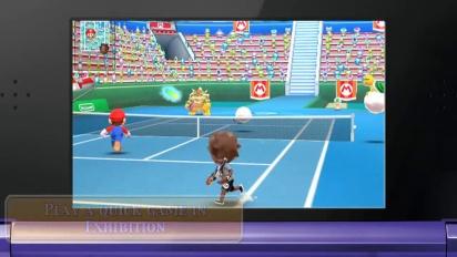 Mario Tennis Open - Launch Trailer