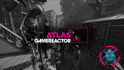 Atlas - Livestream Replay