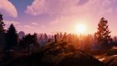 Rust - Console Announcement Trailer