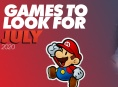 Games to Look For - July 2020