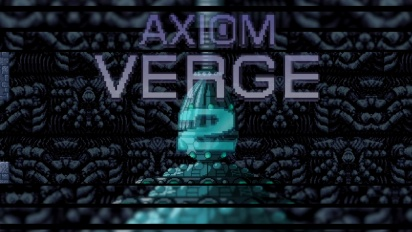 Axiom Verge 2 - Launch Trailer