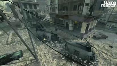 Call of Duty: Modern Warfare 2 - Stimulus Package Trailer