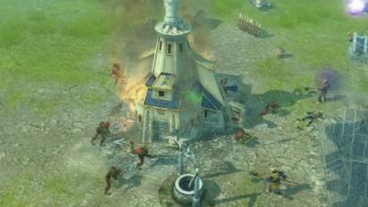 Majesty 2: Kingmaker - Launch trailer
