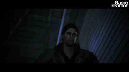 Alan Wake - Building a Thriller Trailer