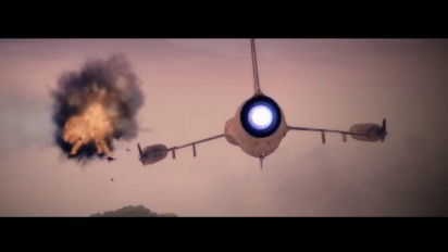Air Conflicts: Vietnam - Take Off Trailer