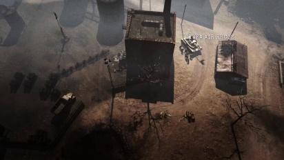 Company of Heroes 2 - Commander German Spearhead Doctrine