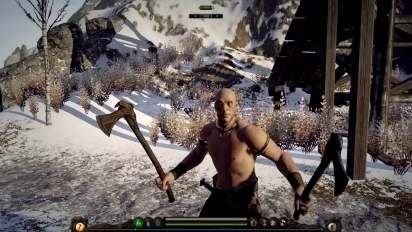 War of the Vikings - Berserker Update