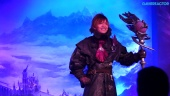 Final Fantasy XIV Fan Festival London 2014 - Full Opening Ceremony