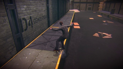 Tony Hawk's Pro Skater 5 - Gameplay Trailer