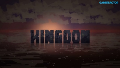 Kingdom - Thomas van den Berg Interview