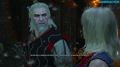 GRTV's GOTY: #1 The Witcher 3: Wild Hunt