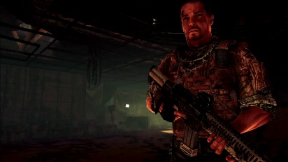 Spec Ops: The Line - Gameplay Trailer