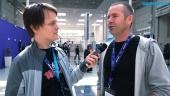 SteamWorld Heist - Brjann Sigurgeirsson Interview