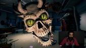 Hide and Shriek - Gameplay Trailer