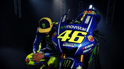 MotoGP e eSport Championship - Trailer