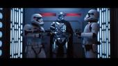 Unreal Engine - Project Spotlight Star Wars Tech Demonstration