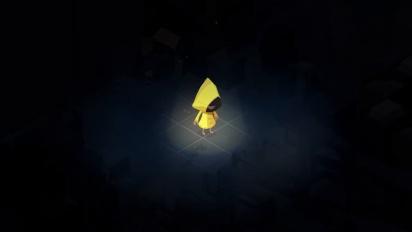 Very Little Nightmares - iOS Teaser Trailer